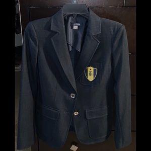Tommy Hilfiger Suit Jacket size 0